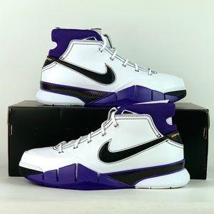 Nike Zoom Kobe 1 Protro '81 Points'
